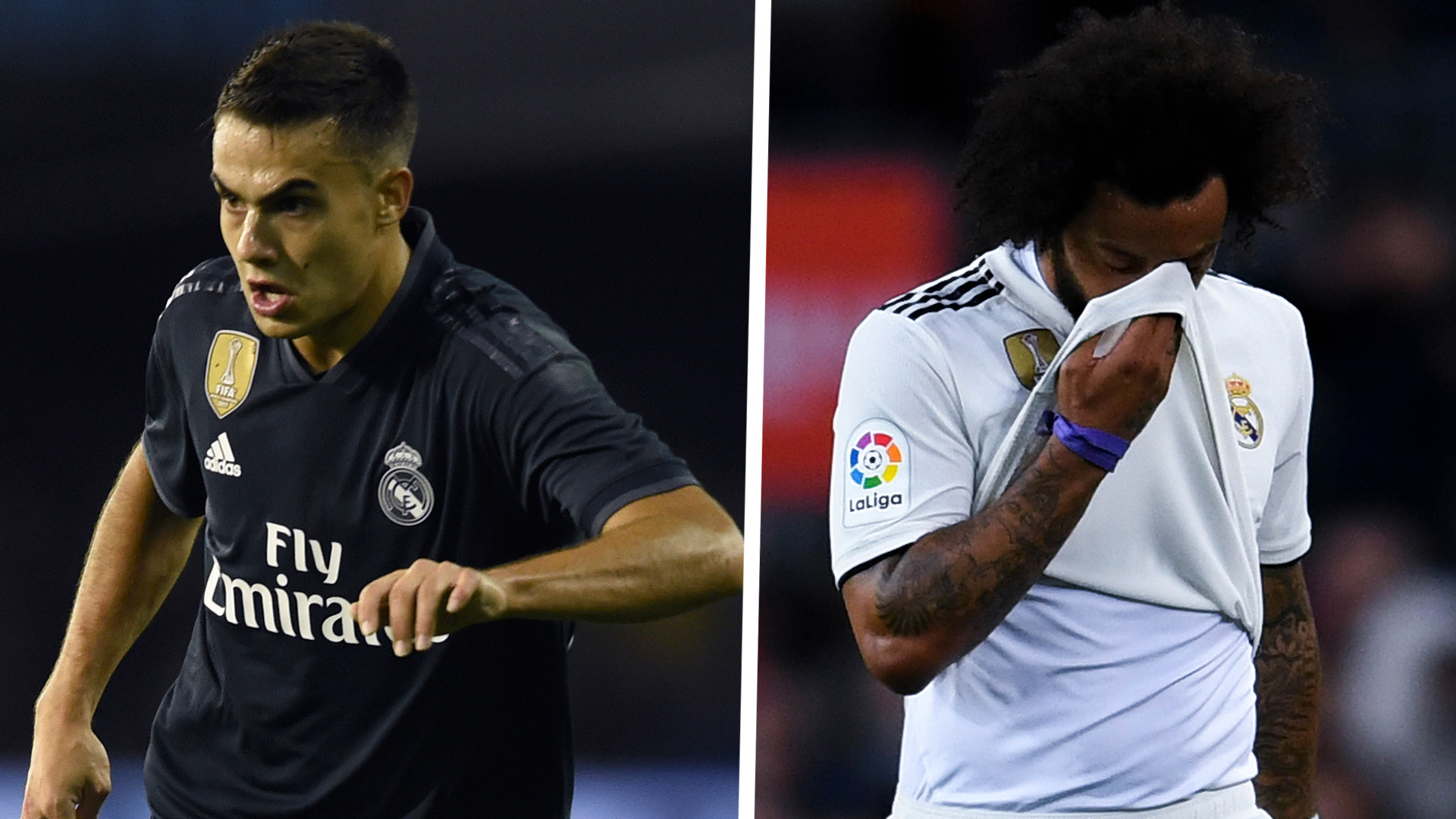 Who is Sergio Reguilon Rodriguez? The Real Madrid 'chump' keeping Marcelo out of the team ...