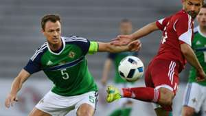 HD Jonny Evans Northern Ireland