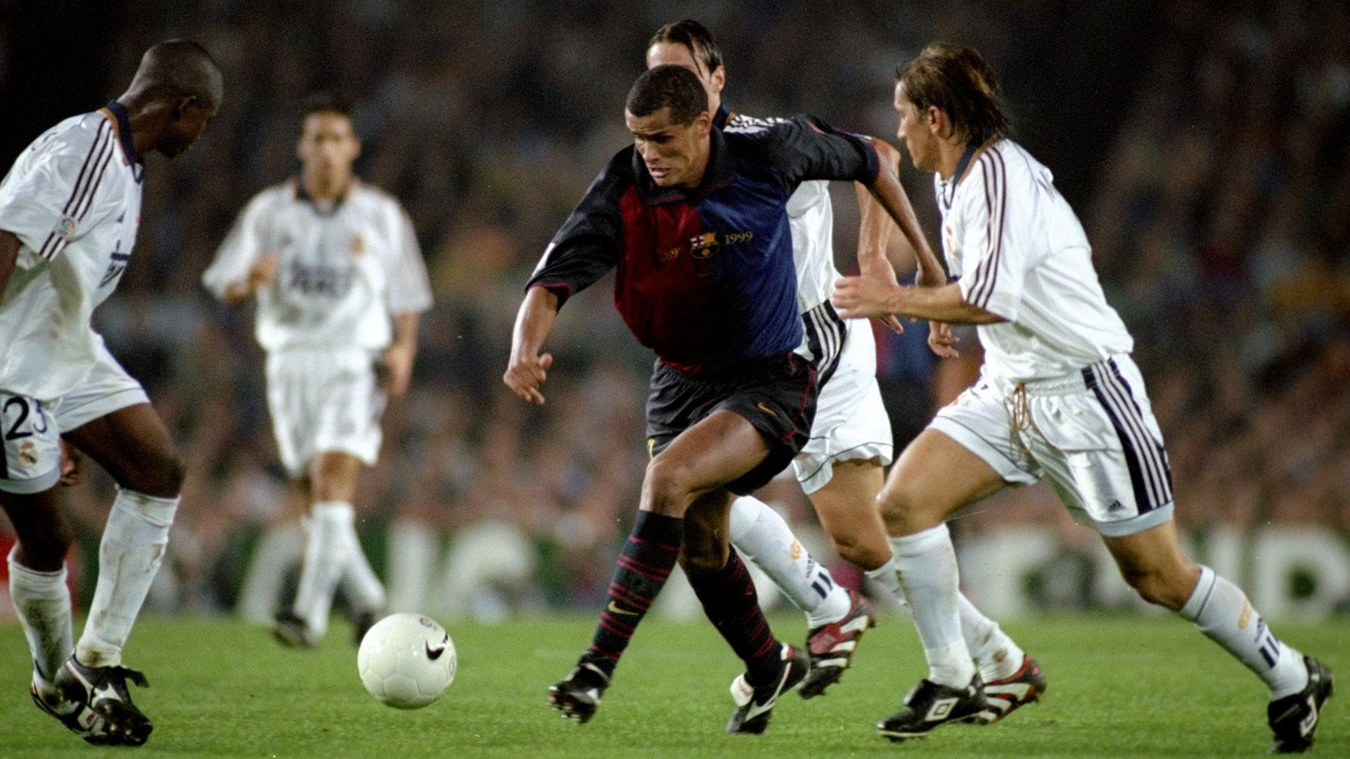 Rivaldo 1998 barcelona