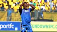 Thamsanqa Gabuza, SuperSport United, August 2019