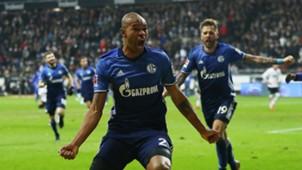 Naldo FC Schalke 04 16122017