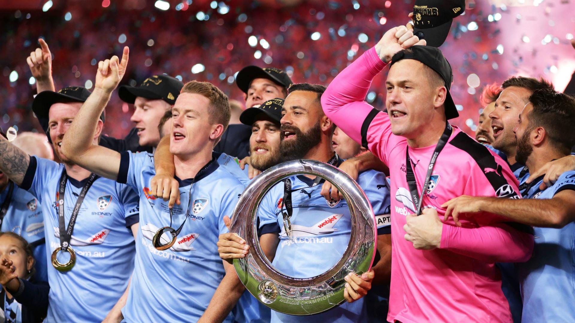 Sydney FC Grand Final