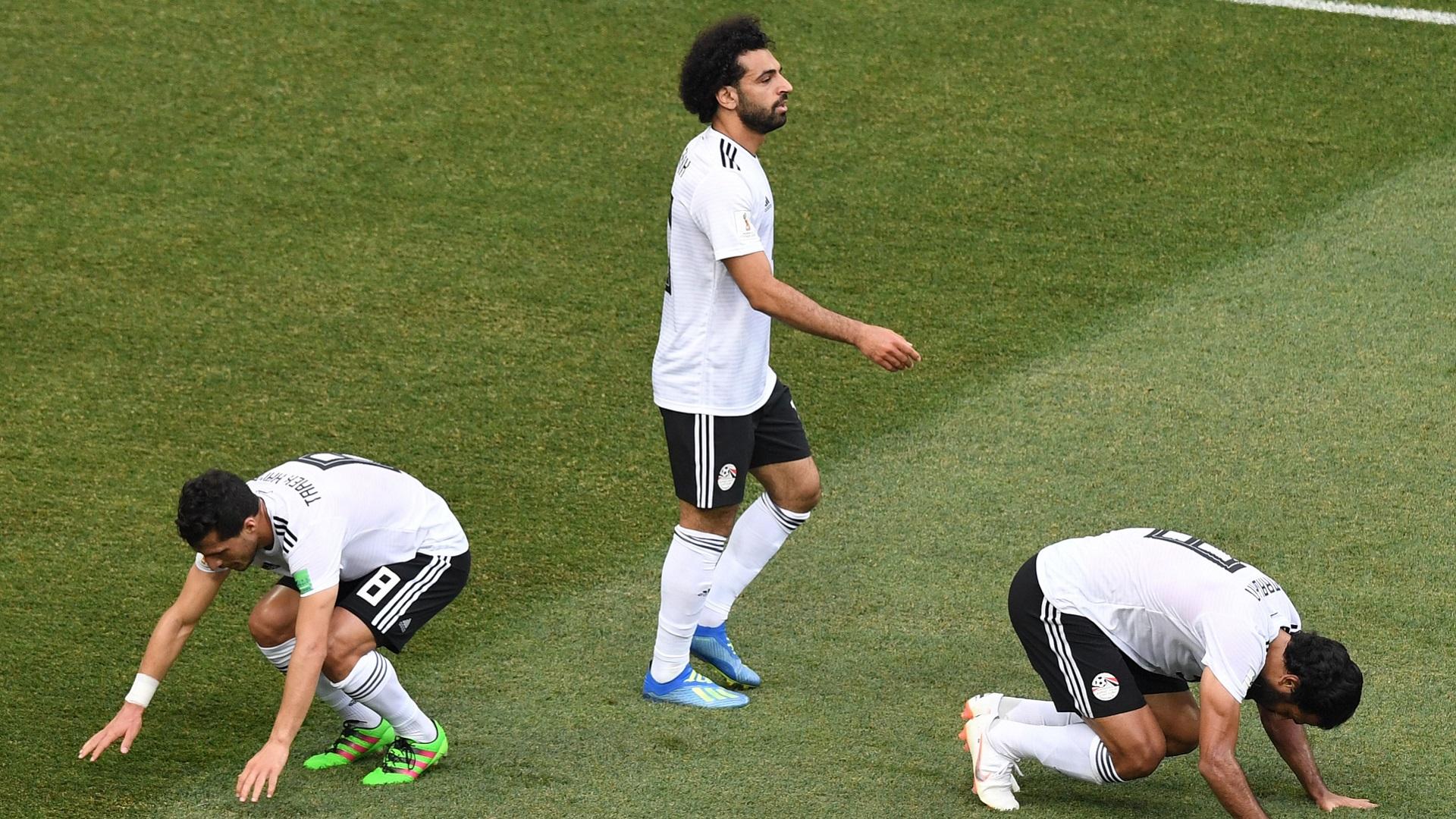 Image result for เอฟเออียิปต์ชี้ศีลอดกระทบฟอร์มบอลโลก