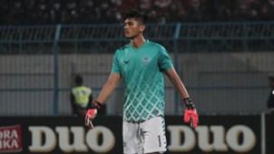 Fitrul Dwi Rustapa - Persegres Gresik United