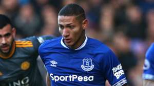 Richarlison Everton 2018-19