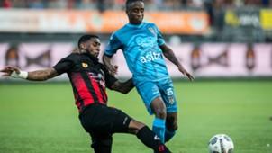 Jeffry Fortes, Jamiro Monteiro, Excelsior - Heracles Almelo, Eredivisie 04182018