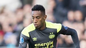 Joshua Brenet, PSV, 11192017
