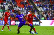 Cruz Azul vs Toluca Apertura 2019