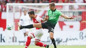 Danny Latza Mainz 05 19082017