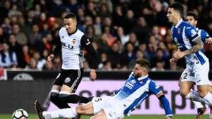 Rodrigo Moreno David Lopez Valencia Espanyol La Liga 04082018