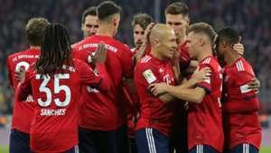 FC Bayern 25092018