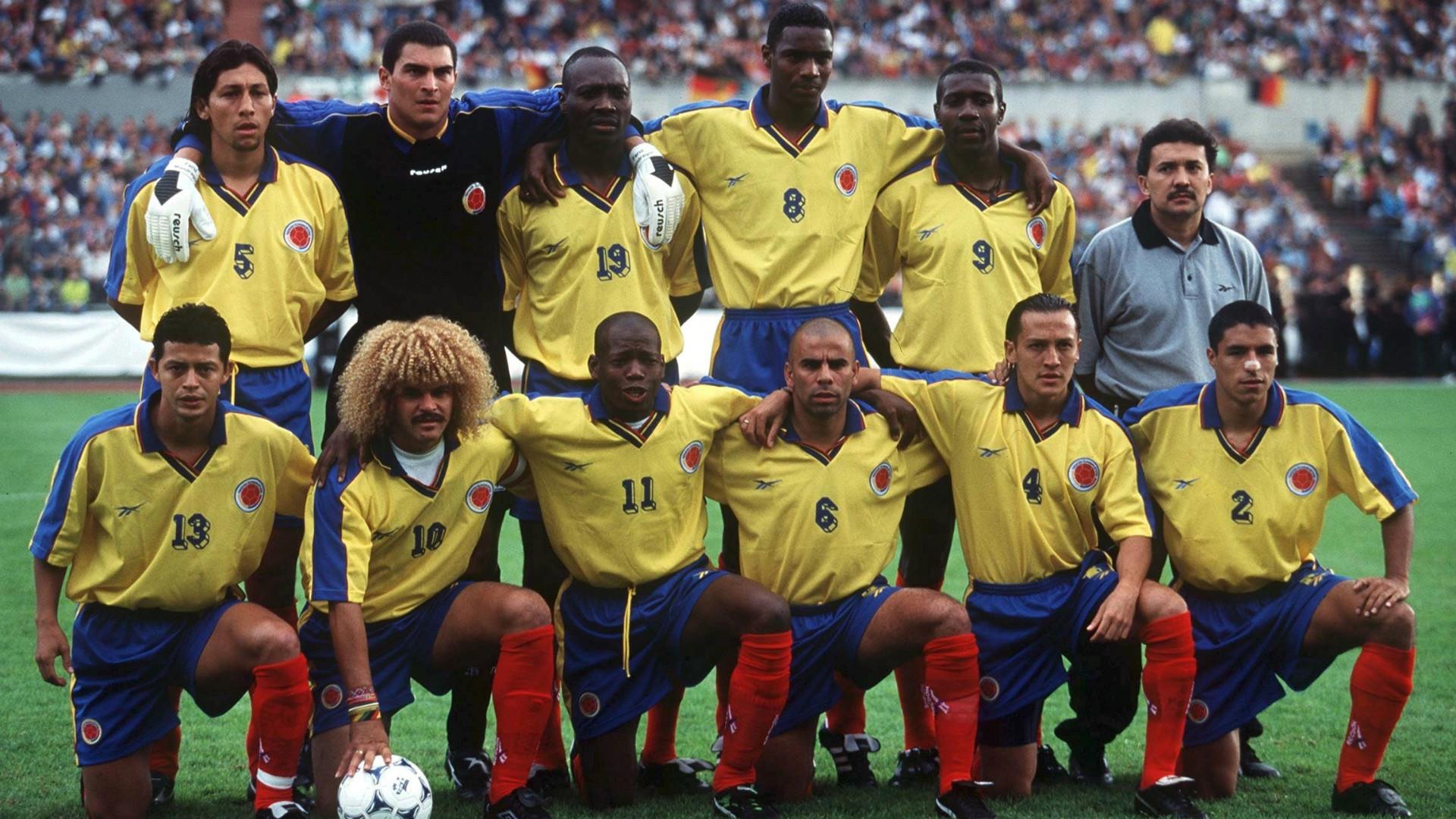 Asprilla Colombia