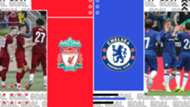 Liverpool-Chelsea tv streaming
