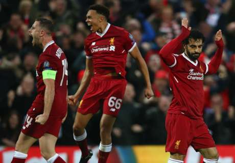 Liverpool are not Barcelona – Klopp