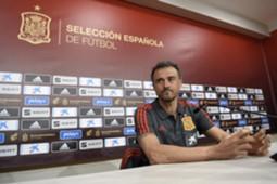 Luis Enrique España