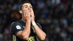 Juventus Turin Cristiano Ronaldo 01092018