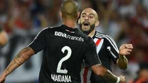 River Moron Copa Argentina 12112017