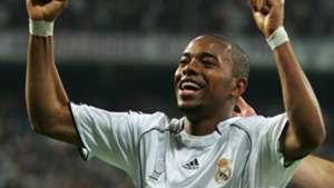 Robinho Real Madrid 06052007