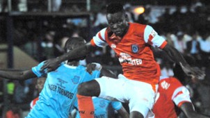 Federation Cup 2017 Final - Akwa United vs Niger Tornadoes