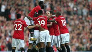 manchester united everton premier league 17092017
