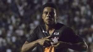 Gustagol Ferroviária Corinthians Copa do Brasil 07022019