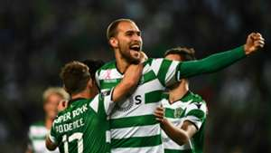 Bas Dost, Sporting Portugal 10222017