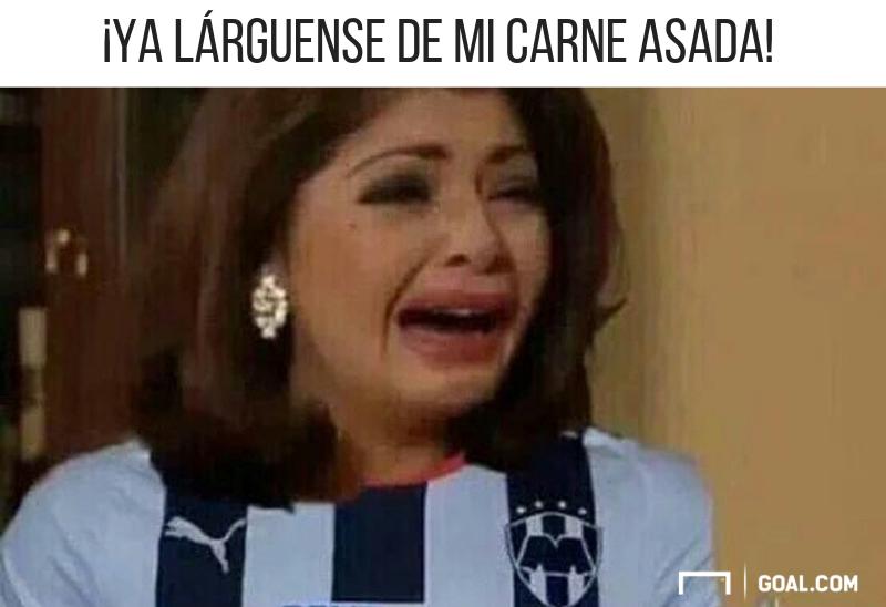 Memes Cruz Azul campeón 311018