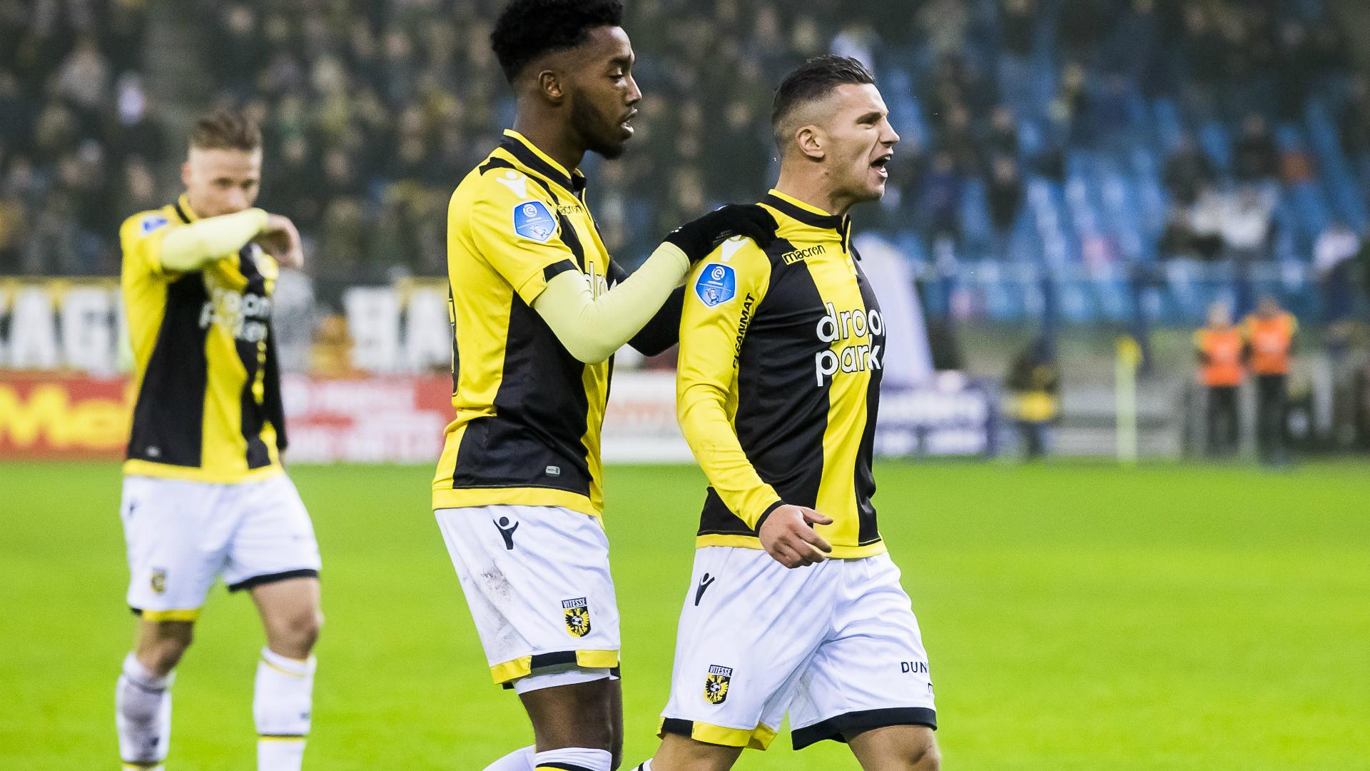 Bryan Linssen Vitesse 02022019