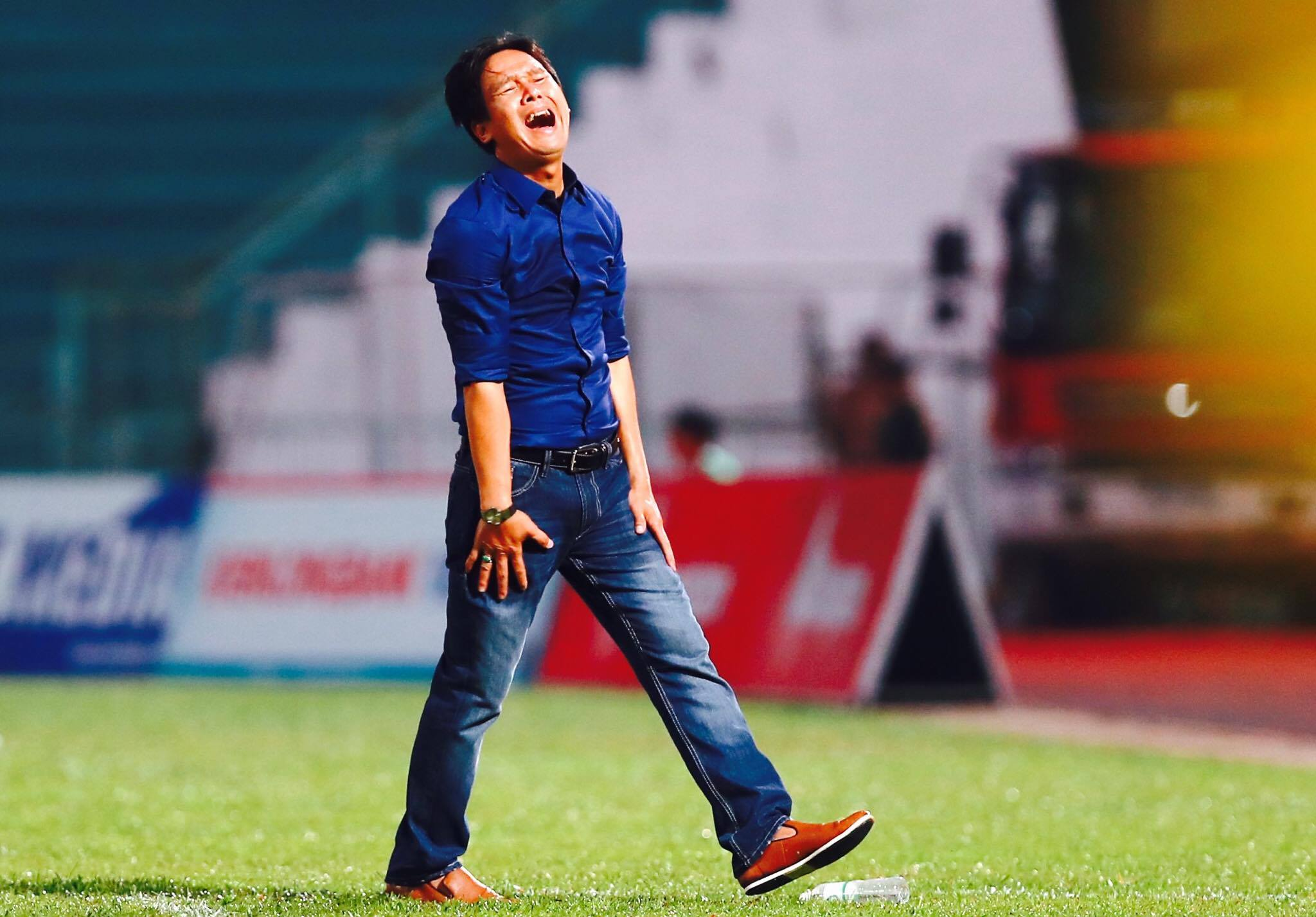 Minh Phương, Long An FC