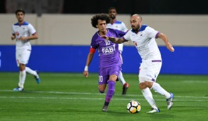 UAE Arabian Gulf League - Sharjah vs. Al Ain