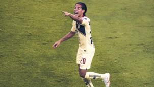 América Diego Lainez
