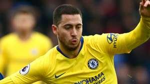Transferts - Eden Hazard répond aux rumeurs concernant le Real Madrid