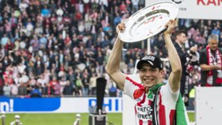 Hirving Lozano, PSV, Eredivisie 04152018