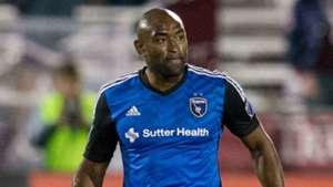 Marvell Wynne San Jose Earthquakes MLS