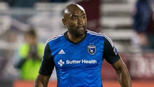 Marvell Wynne San Jose Earthquakes MLS