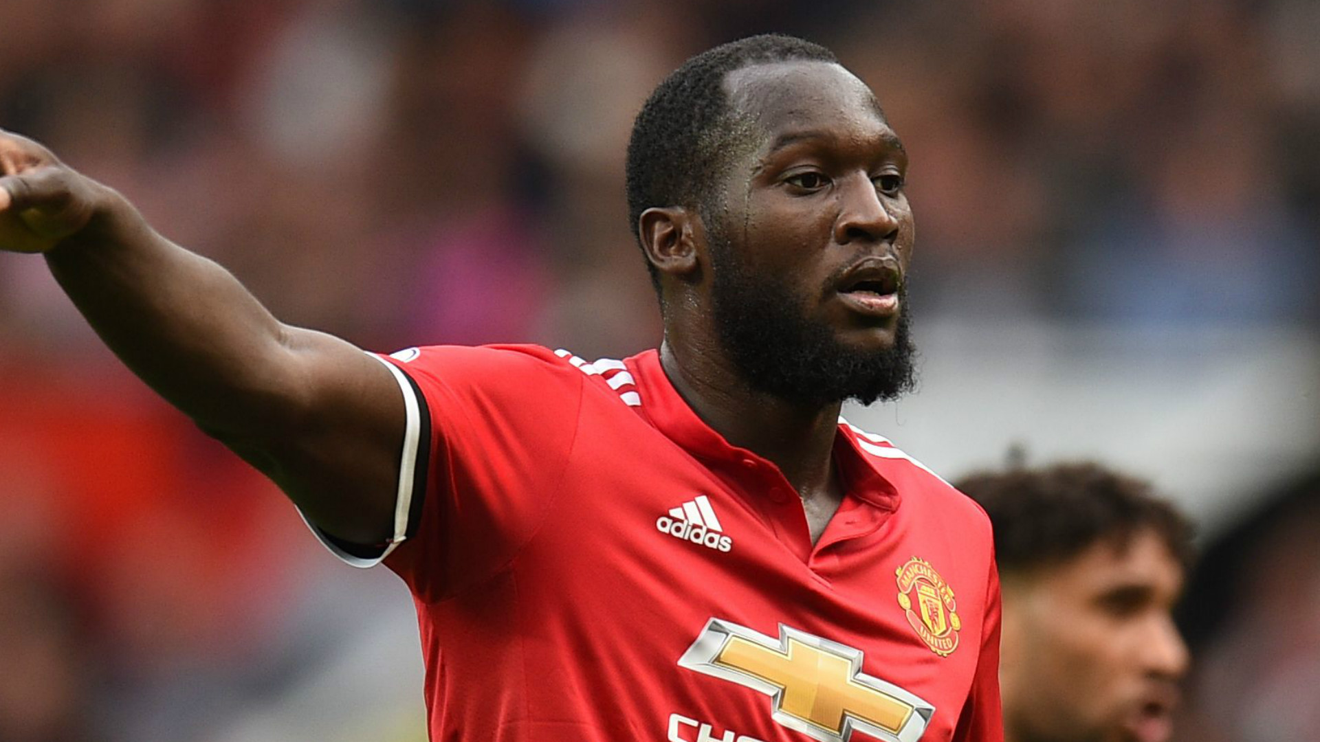 Lukaku can't rest until Ibrahimovic returns, says Mourinho