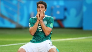 2018-06-28 Germany Hummels
