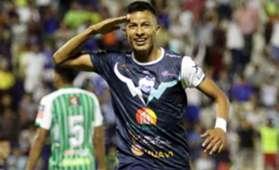 Jorge Hugo Rojas Sport Boys