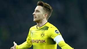 Marco Reus Borussia Dortmund