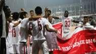 Aizawl FC 1