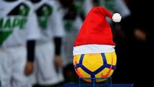 Football Christmas