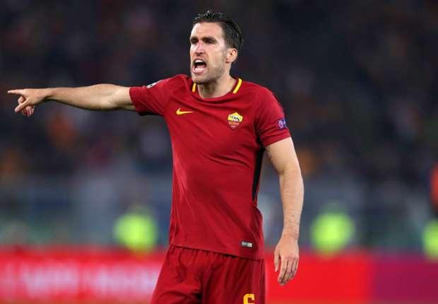 Strootman, ancien joueur de Garcia à la Roma, courtisé par l'OM ?
