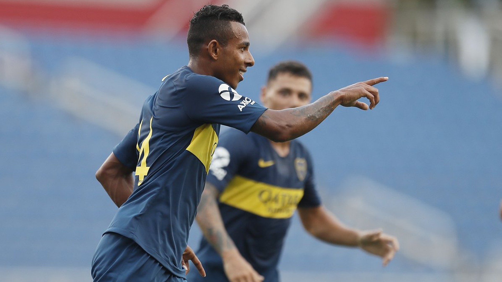 Sebastian Villa Boca Juniors Medellin 21072018