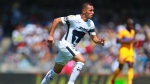 Marcelo Díaz Liga MX Pumas