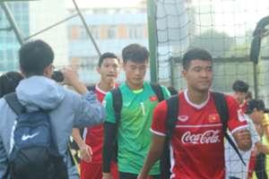 Bui Tien Dung Vietnam Asian Cup 2019