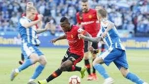 Deportivo Mallorca Segunda Division