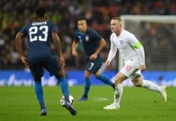 Rooney vs USA