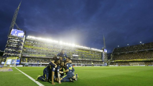 Boca Arsenal Superliga 03122017