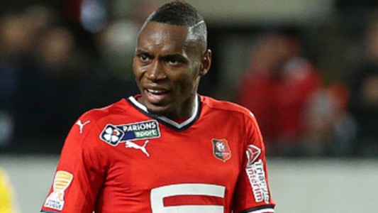 Diafra Sakho Rennes