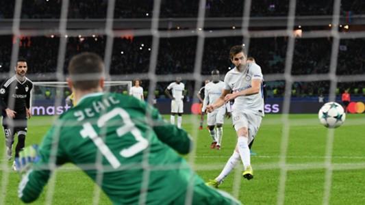 Chelsea penalty